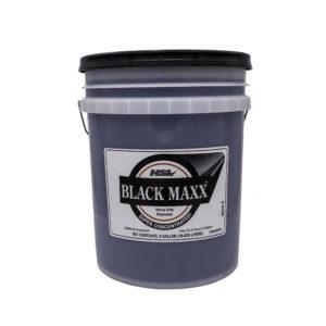 Black Maxx Heavy Duty Detergent