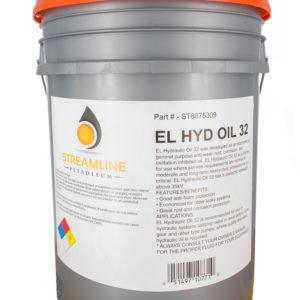 EL HYD OIL 32