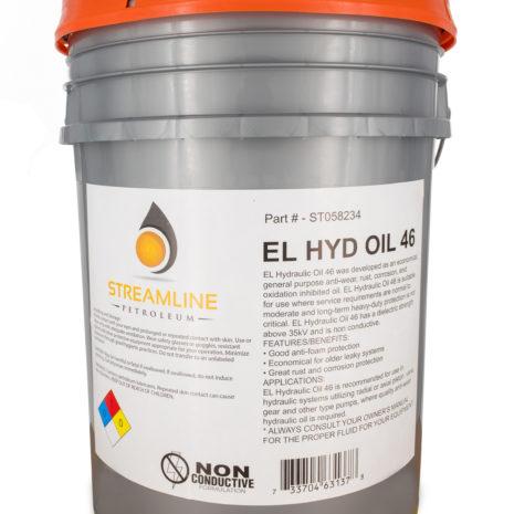 EL HYD OIL 46