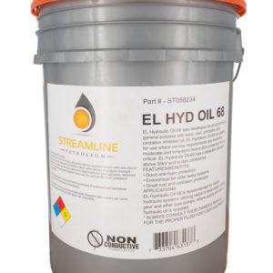 EL HYD Oil 68